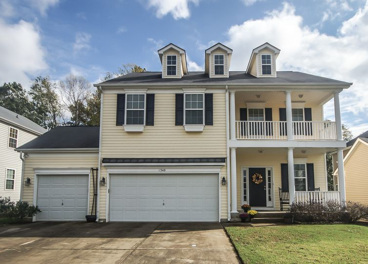 1348 Bottle Brush Lane Harrisburg, NC 28075