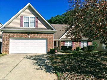 4406 Camden Ridge Drive Greensboro, NC 27410 - Image