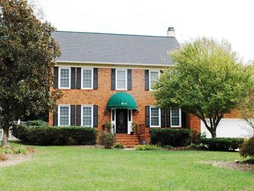 2614 Baytree Drive Greensboro, NC 27455 - Image 1
