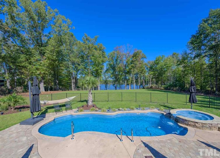 2124 Old Sorrell Road Apex, NC 27539