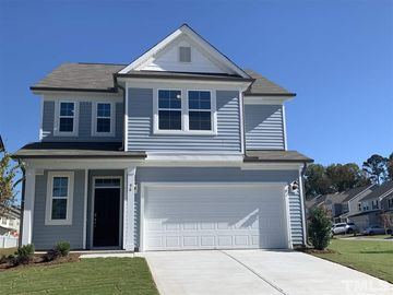 452 Wrenwood Drive Clayton, NC 27527 - Image 1