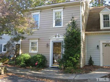 5522 Forest Oaks Drive Raleigh, NC 27609 - Image 1