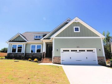 8705 Colonels Court Wake Forest, NC 27587 - Image 1