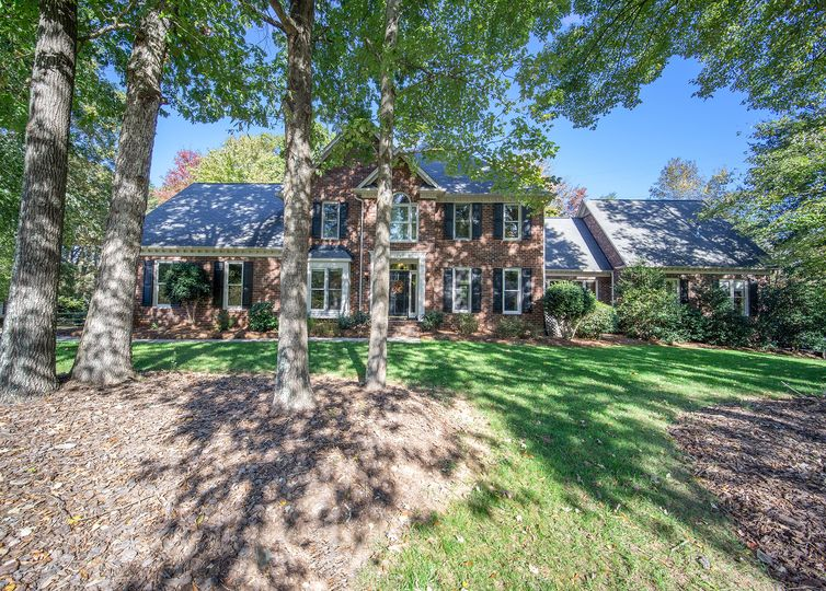5314 Witham Pass Charlotte, NC 28215