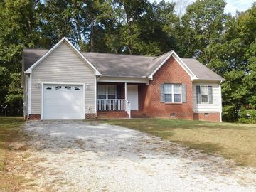 206 Cushman Road Gibsonville, NC 27249 - Image 1
