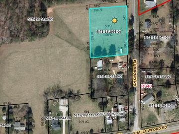 180 Plemmons Road Lewisville, NC 27023 - Image