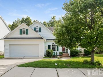 309 Holly Thorn Trace Holly Springs, NC 27540 - Image 1