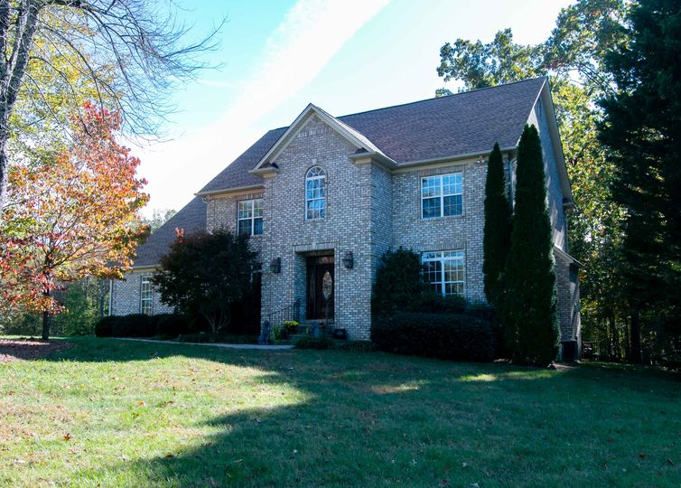 5901 Autumn Gate Drive Oak Ridge, NC 27310