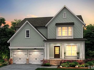 1708 Highpoint Street Wake Forest, NC 27587 - Image