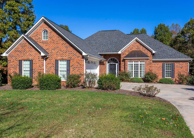 252 Still Meadows Lane Lexington, NC 27292