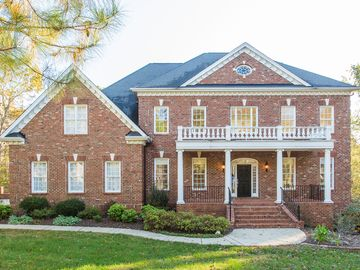 1225 Prairie Pond Circle Raleigh, NC 27614 - Image 1