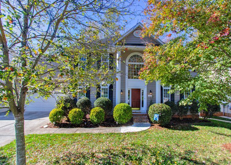 507 Hannah Mckenzie Drive Greensboro, NC 27455