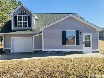 505 Surles Road Benson, NC 27504 - Image 1