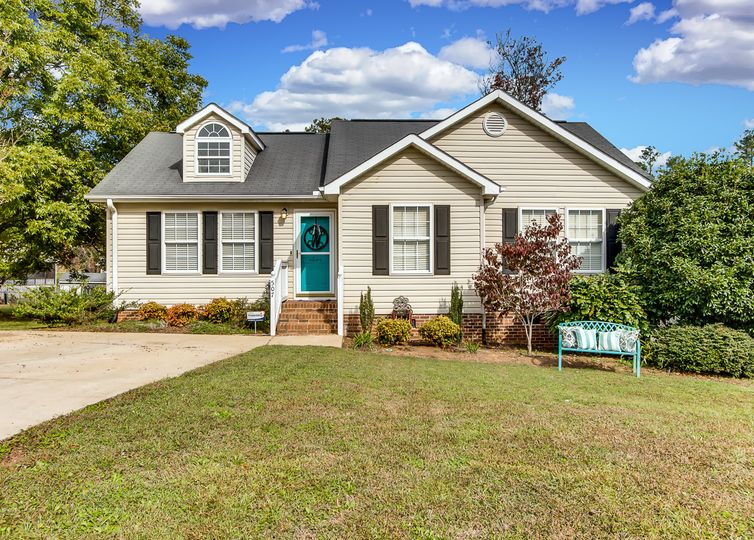507 Habersham Lane Easley, SC 29642