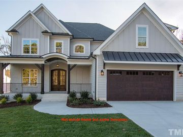 6021 Battleford Drive Raleigh, NC 27612 - Image 1