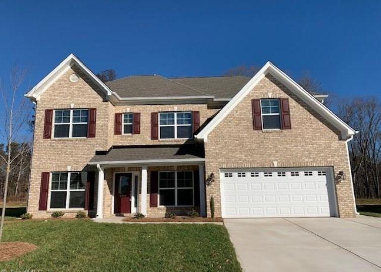 5790 Highland Grove Drive #32 Summerfield, NC 27358