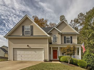 203 Coltsfoot Court Simpsonville, SC 29680 - Image 1