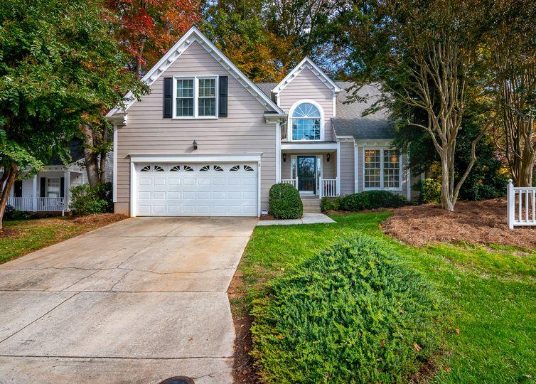 2 Snowgoose Cove Greensboro, NC 27455