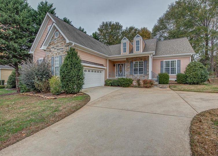 1343 Moonshadow Lane Shelby, NC 28150