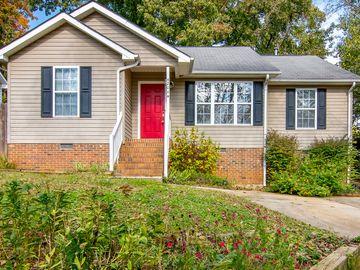 4206 Princeton Avenue Greensboro, NC 27407 - Image 1