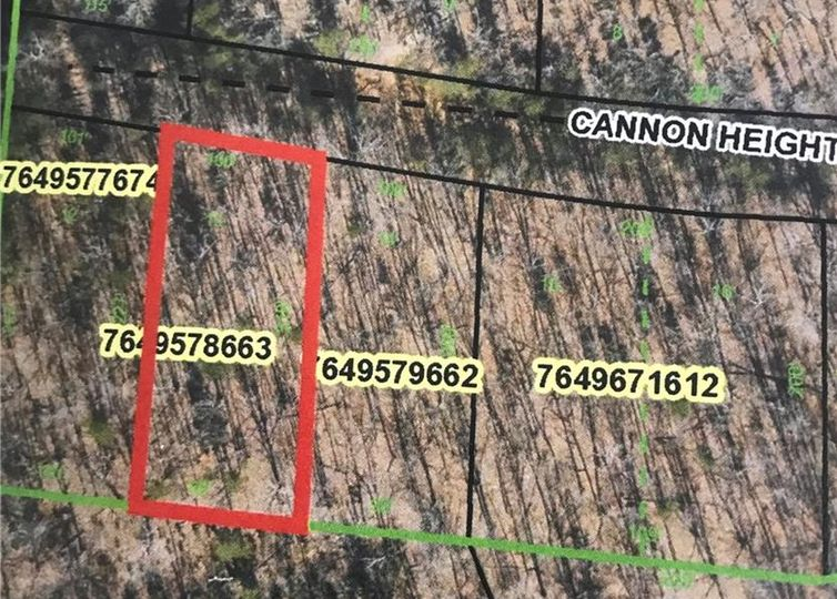000 Cannon Heights Drive Asheboro, NC 27205
