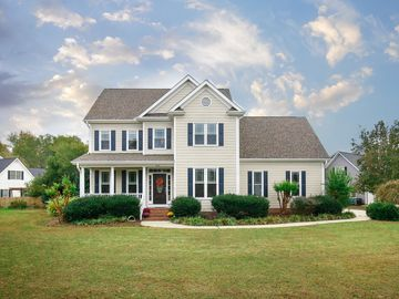 1609 Kendall Hill Road Willow Spring(S), NC 27592 - Image 1