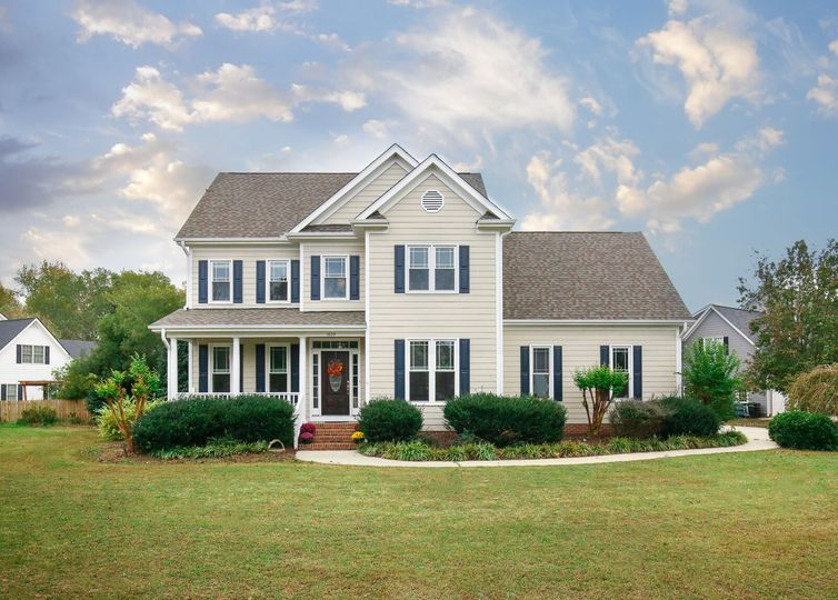 1609 Kendall Hill Road Willow Spring(S), NC 27592