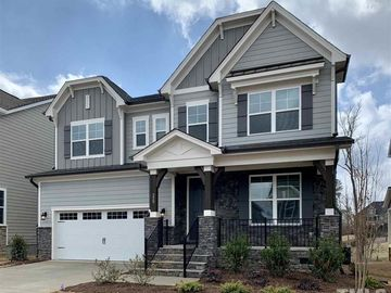 229 Golf Vista Trail Holly Springs, NC 27540 - Image