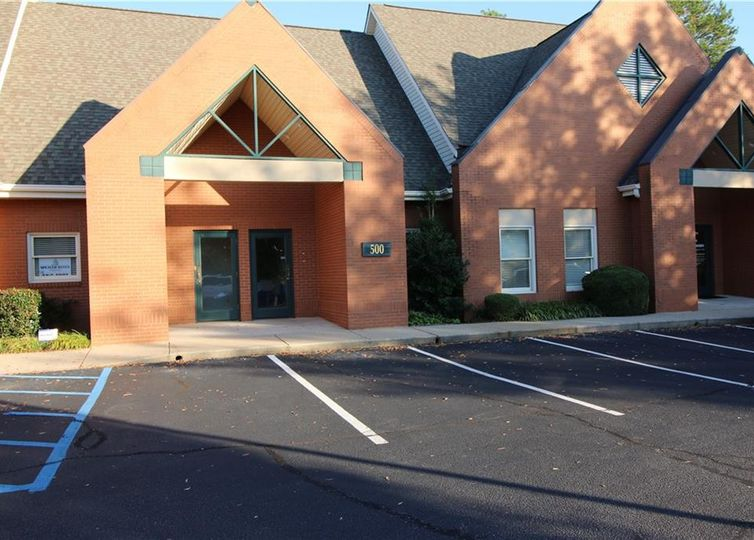 1011 Tiger Boulevard #500 Clemson, SC 29631