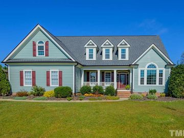 2116 Conroy Way Willow Spring(S), NC 27592 - Image 1