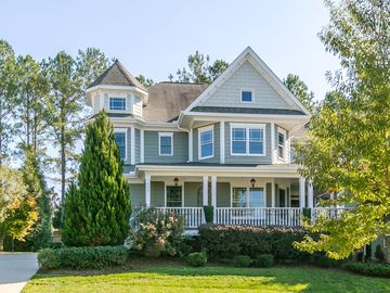 525 Clifton Blue Street Wake Forest, NC 27587 - Image 1