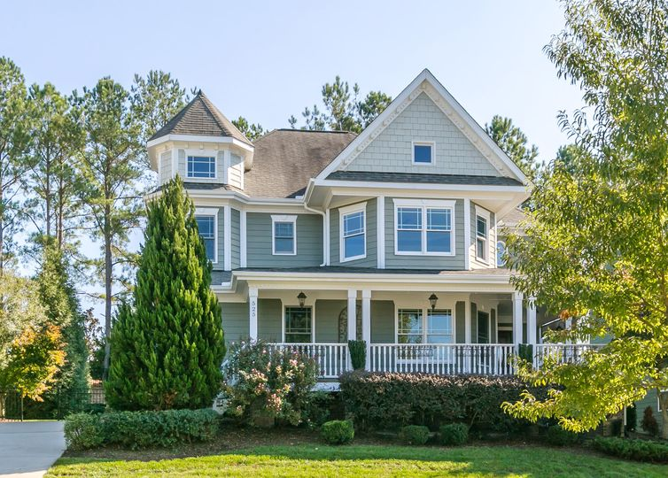 525 Clifton Blue Street Wake Forest, NC 27587