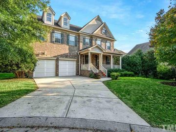 205 Cross Oaks Place Holly Springs, NC 27540 - Image 1