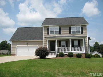 453 Axum Road Willow Spring(S), NC 27592 - Image 1