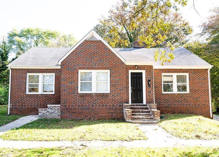 1455 Miller Street Winston Salem, NC 27103