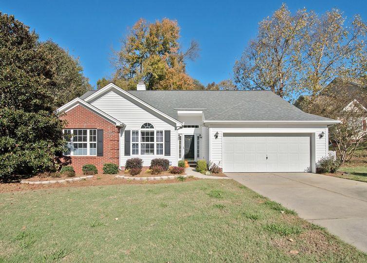 11011 Wyndham Pointe Drive Charlotte, NC 28213