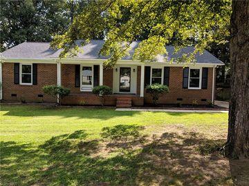 3205 Waterford Drive Jamestown, NC 27282 - Image 1