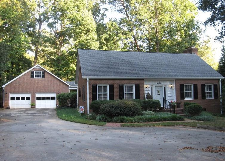 4151 Winchester Road Winston Salem, NC 27106