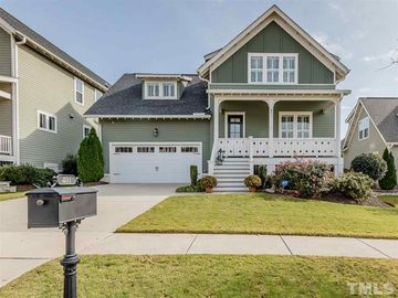 401 Vervain Way Holly Springs, NC 27540 - Image 1