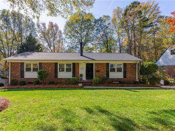 1313 Surry Drive Greensboro, NC 27408 - Image 1