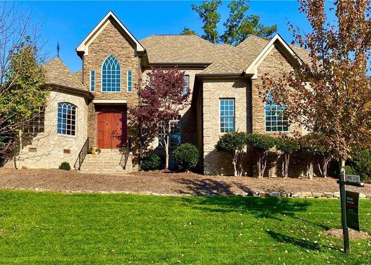 4700 Jefferson Wood Court Greensboro, NC 27410