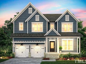 1672 Highpoint Street Wake Forest, NC 27587 - Image 1