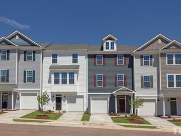 1103 Myers Point Drive Morrisville, NC 27560 - Image 1