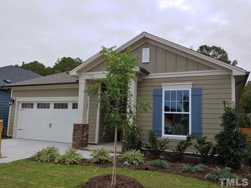 1721 Cypress Cove Drive Wendell, NC 27591 - Image