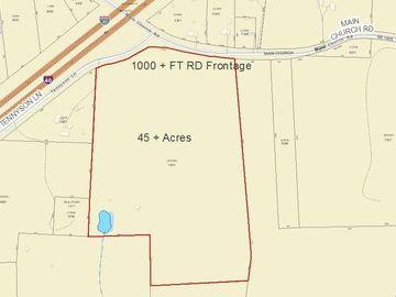 lot1 Main Church Road Mocksville, NC 27028 - Image 1