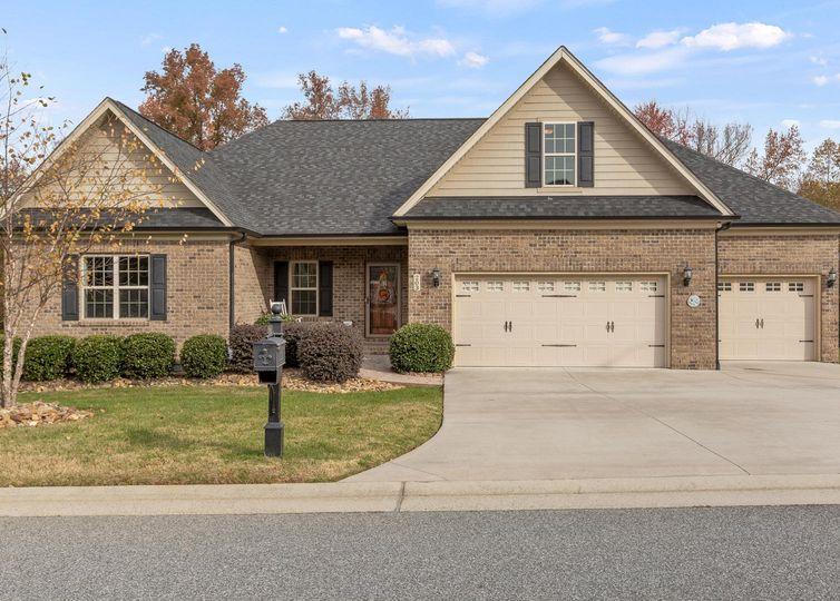 203 Freemont Drive Thomasville, NC 27360