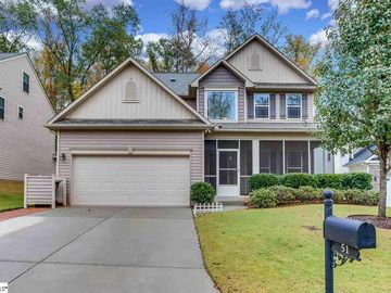 51 Killarney Lane Greer, SC 29650 - Image 1