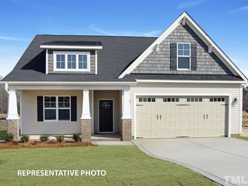 206 Heart Pine Drive Wendell, NC 27591 - Image 1