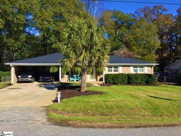 16 Tazewell Drive Greenville, SC 29617 - Image 1