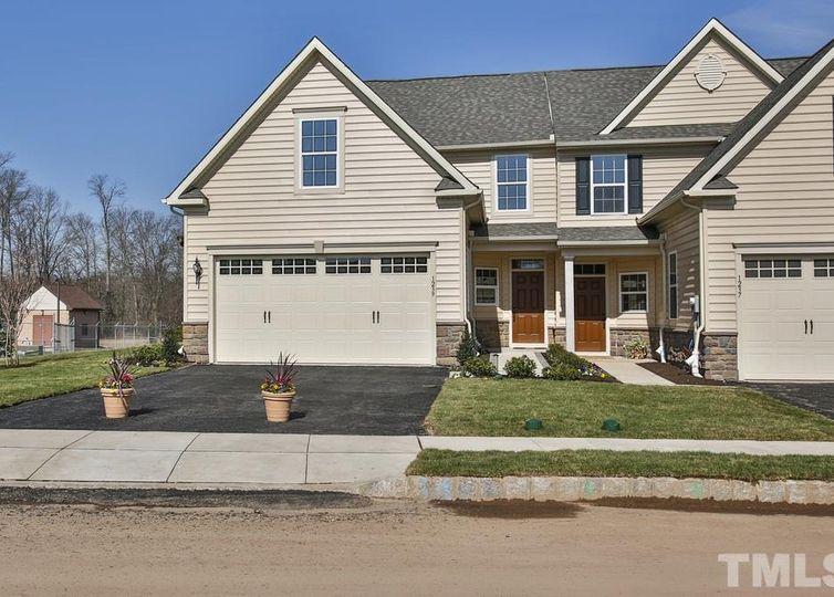 502 Smallwood Drive Durham, NC 27703